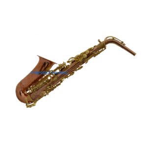 Pango Music High-Grade Eb Alto Saxophone (PAS-010) pictures & photos