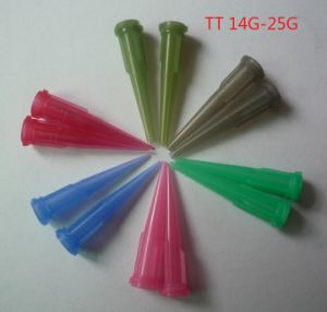 14G-27g Tt Tapered Nozzle of Adhesive Dispense Tip