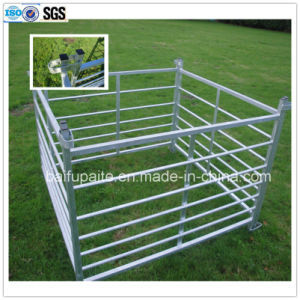 Galvanized Cattle Sheep Fence Panel Farm Fence pictures & photos