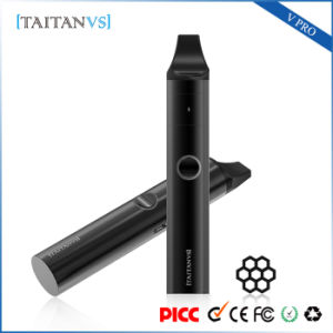 Wholesale China Ceramic Heating Wax Herbal Dry Herb Vaporizer Cigarette pictures & photos