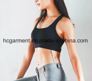 Quickly Dry Workout Bra for Women/Lady, Running Clothing, Yoga Wear pictures & photos