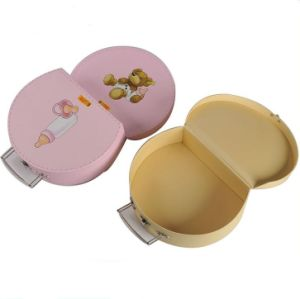 Baby Toy Packaging Box with Handle pictures & photos
