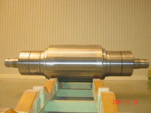 Mill Roll for Hot Rolling Mill, Hot Rolling Mill Rolls pictures & photos