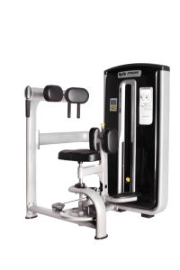 BS-011 Rotary Torso Machine/ Commercial Bodystrong Fitness Equipment pictures & photos