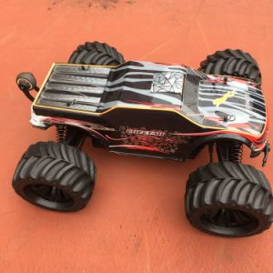 1/10th Jlb Brushless RC Car Model with Black Shell pictures & photos
