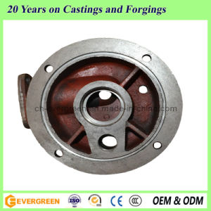 Ductile /Grey Iron for Truck Casting Parts (SC-20) pictures & photos