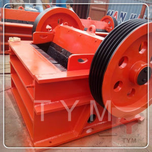 PE Stone Jaw Crusher Rock Crusher Machine pictures & photos