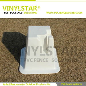 Corner Support of PVC Dressage Arena Cones pictures & photos