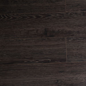 Rie Laminate Flooring 12.3mm HDF with V-Groove pictures & photos