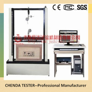 20kn/50kn Corrugated Carton Box Compression Testing Machine pictures & photos