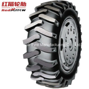 Agricultural Bias Tyre/Backhoe/Farm Tire 600-12 pictures & photos
