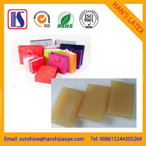 Price of Adhesives Jelly Glue for Packing pictures & photos