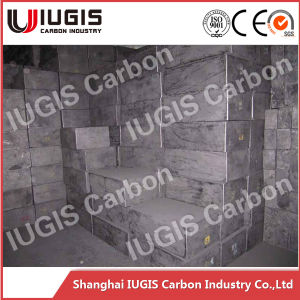 High Strength High Quality Carbon Graphite Block pictures & photos