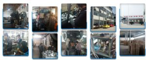 Bushing Bearing Washing Machine Motor pictures & photos