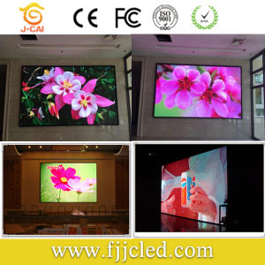 New LED Module- P6 Full Color Indoor LED Advertising Ticker pictures & photos