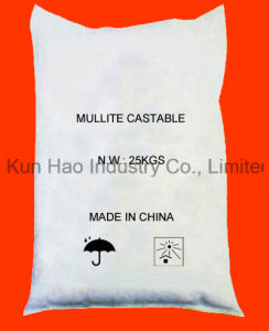 Light Weight Refractory Castables for High Temperature Furnace