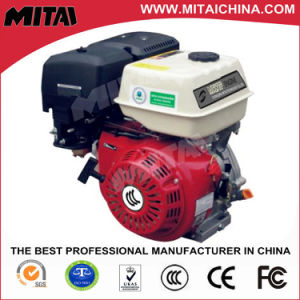 High Quality Car Air Cooling Gasoline Engine Oil pictures & photos