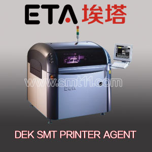 High Precision Full Auto Screen Printing Machine for PCB pictures & photos
