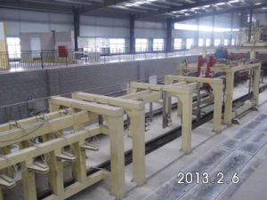 Fly Ash No Waste High Efficiency AAC Brick Making Machine pictures & photos