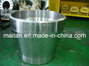 Forged Pipe Fitting Stainless, Duplex Steel etc pictures & photos