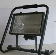 Halogen Floodlight pictures & photos