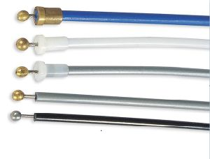 Steel Control Cable for Sanitary Equipment (SHF13)