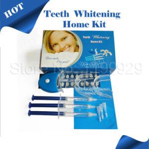 Bright White Smile 3PCS/Set Teeth Whitening Home Kit pictures & photos
