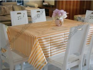 Waterproof Table Cloth pictures & photos