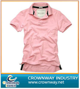 Ladies Vintage Shirt/Polo Shirt (CW-PS-28) pictures & photos