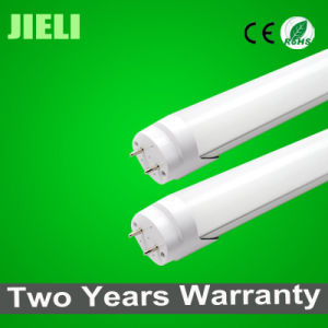 Engineering Type AC85-265V SMD2835 T8 0.6m 10W LED Light Tube pictures & photos