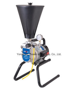 Hyvst Electric High Pressure Airless Paint Sprayer Diaphragm Pump Spx1100-210h pictures & photos