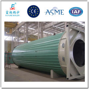 Oil Gas Organic Heat Carrier Boiler pictures & photos