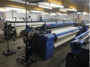 High Speed Air Jet Loom with Staubli Dobby pictures & photos