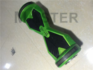 Green Colour 8inch Self Balance Scooter with Bluetooth and LED