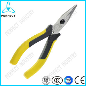 American Type PVC Handle Long Nose Pliers pictures & photos