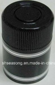 Wine Bottle Cover / Bottle Cap / Plastic Cap (SS4102-2) pictures & photos
