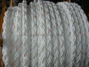 Polypropylene Mooring Rope pictures & photos