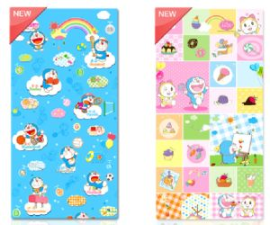 Great 200X180cm Play Mat of Baby, Baby Toy Carpet/Playmat pictures & photos