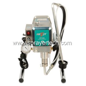 Hyvst Manufacturer Professional Airless Paint Sprayer Airless Pump Pintura Spt210 pictures & photos