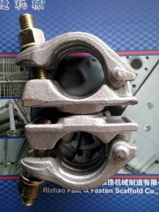 Scaffolding Fitting Coupler Manufacturer Factory in Guangzhou (FF-0002) pictures & photos