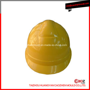 Plastic Hard Hat/Safety Cap/Helmet Mold pictures & photos