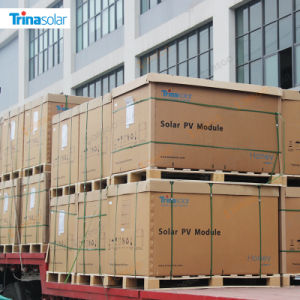 China Trina 315W 320W 325W Solar Panel Price for Sale with Long Warranty pictures & photos