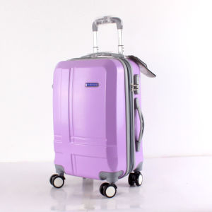 2017 Hard Shell PC Trolley Luggage pictures & photos