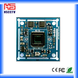 "1/3"" 600tvl PC1089 CMOS Board Camera PCB Board"
