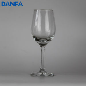 300ml Stemware / Goblet / Wine Glass / Red Wine Glass (WG006) pictures & photos