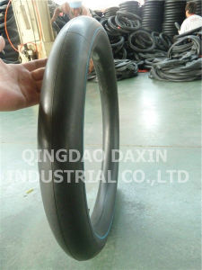 110/90-16 Natural Rubber Motorcycle Inner Tube pictures & photos