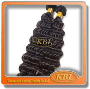 First-Rate 6A Peruvian Hair Extension pictures & photos