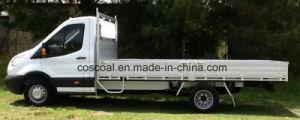 Aluminium Canopy Service Body (ISO9001: 2008 TS16949: 2008) pictures & photos