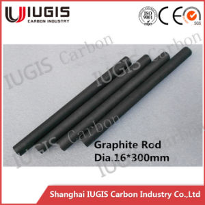 High Quality China Supplier Small Diameter Graphite Rods pictures & photos