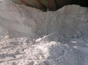 Acid Grade Fluorspar Powder 97%